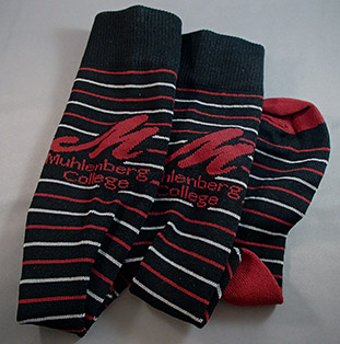 MEN'S DRESS SOCK