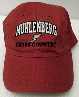 Image For Cross Country Cap