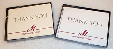 Image For THANK YOU NOTES