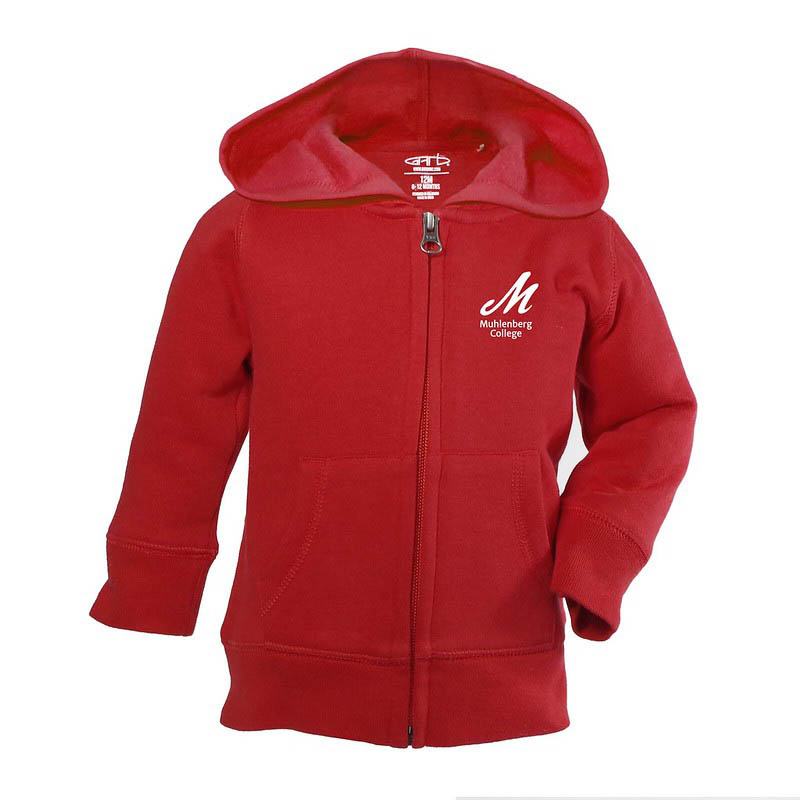 Image For Infant Full Zip