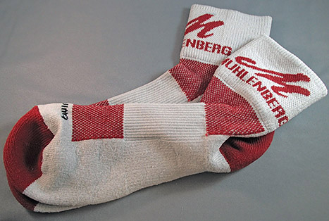 Image For Performance Quarter Sock