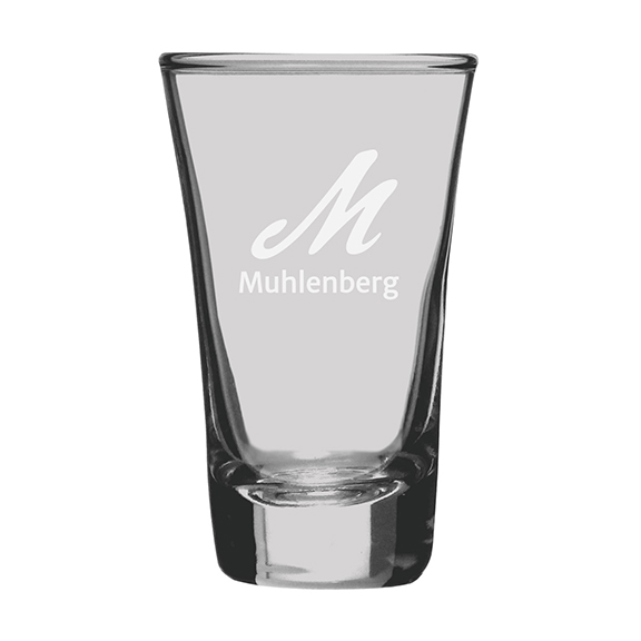 Image For Engraved Shot Glass
