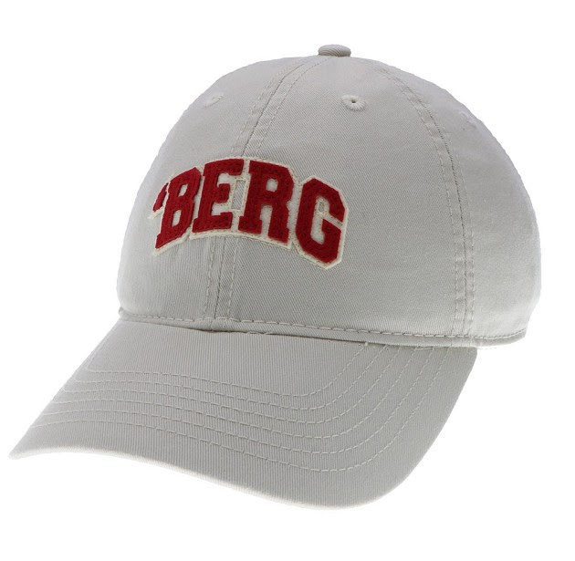 Cover Image For 'Berg Cap