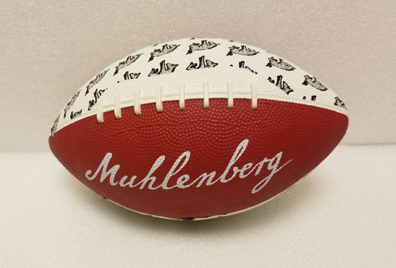 Image For Mini Rubber Football