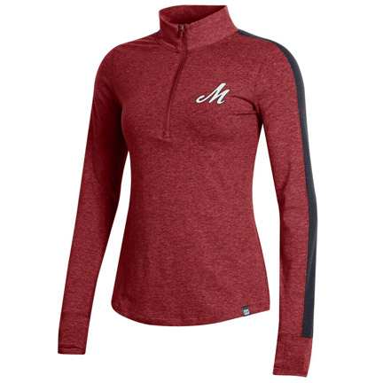 Cover Image For Ascend 1/4 Zip by Under Armour