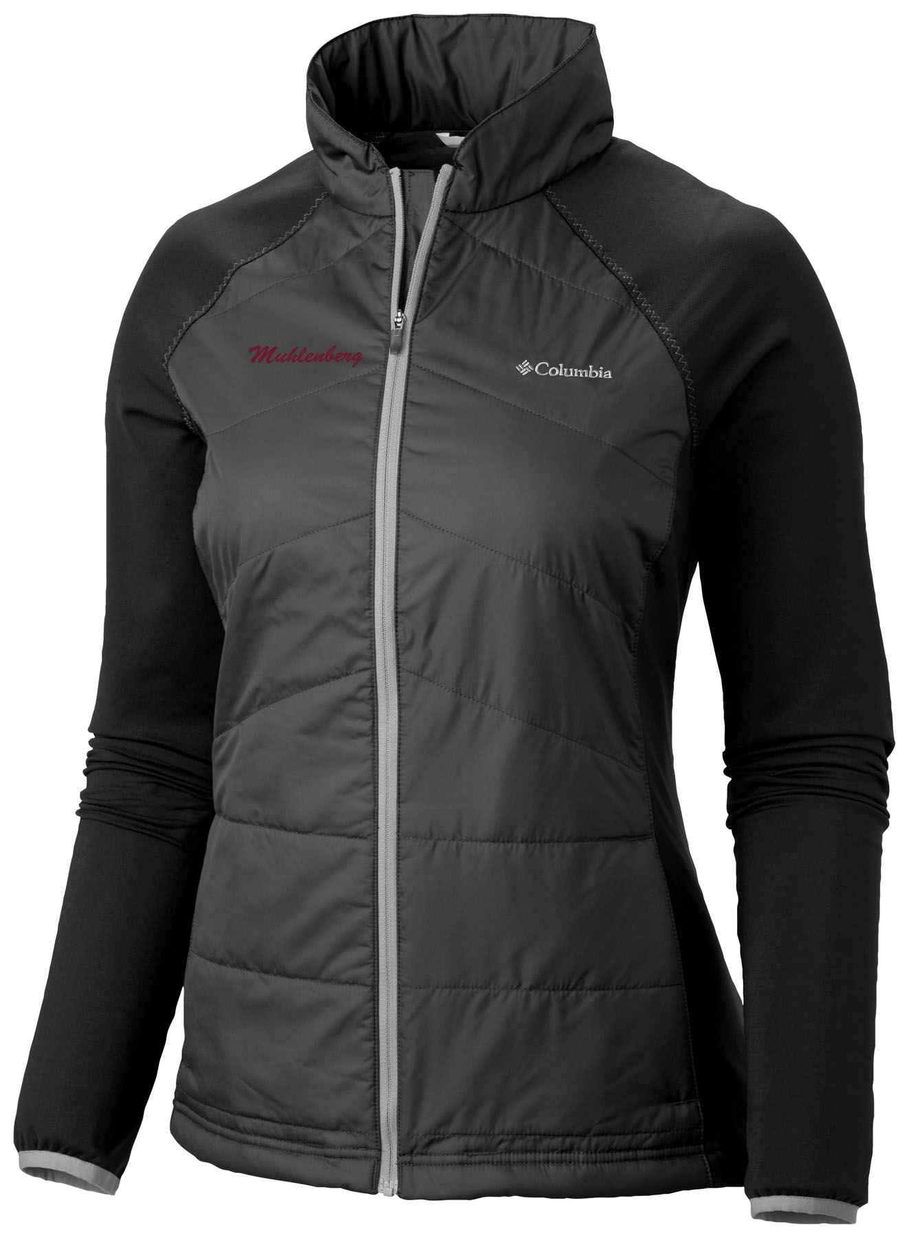 Image For Mach Hybrid Women's Jacket by Columbia