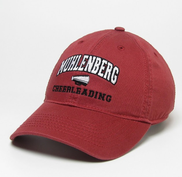 Image For Cheerleading Cap