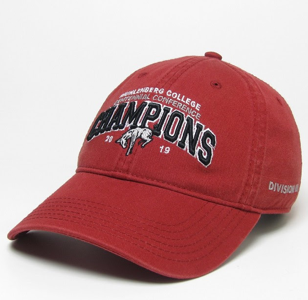 Image For Championship Cap