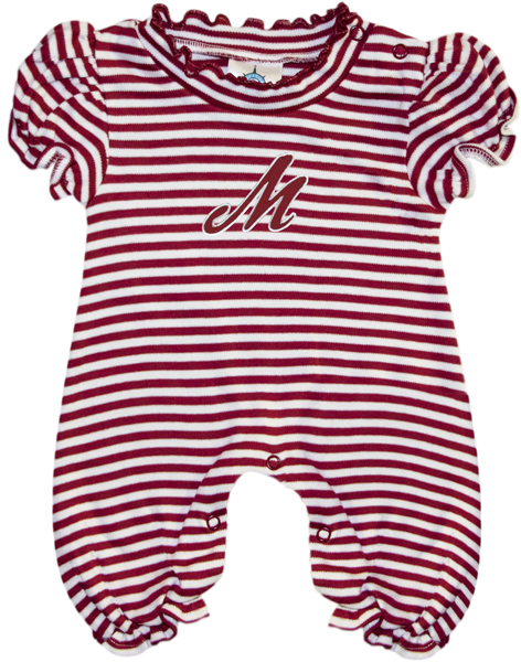 Image For Infant Romper