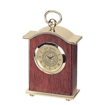 Image For Petite Carriage Clock by CSI