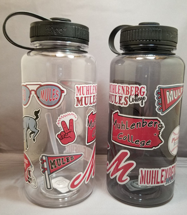 Image For Classic Tritan Journey Water Bottle