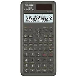 Image For Calculator - Casio Scientific