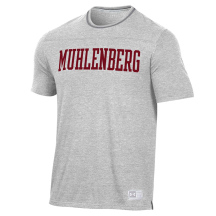 Image For Gameday Ringer Tee by Under Armour