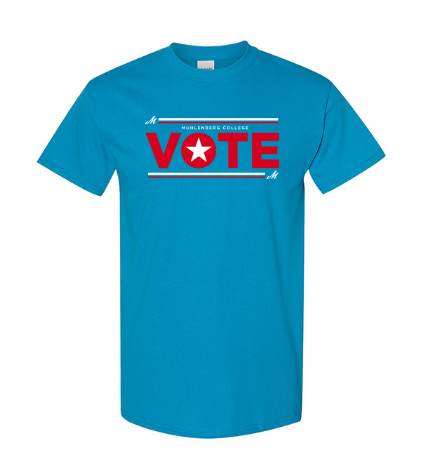 "Image For ""VOTE"" Tee"