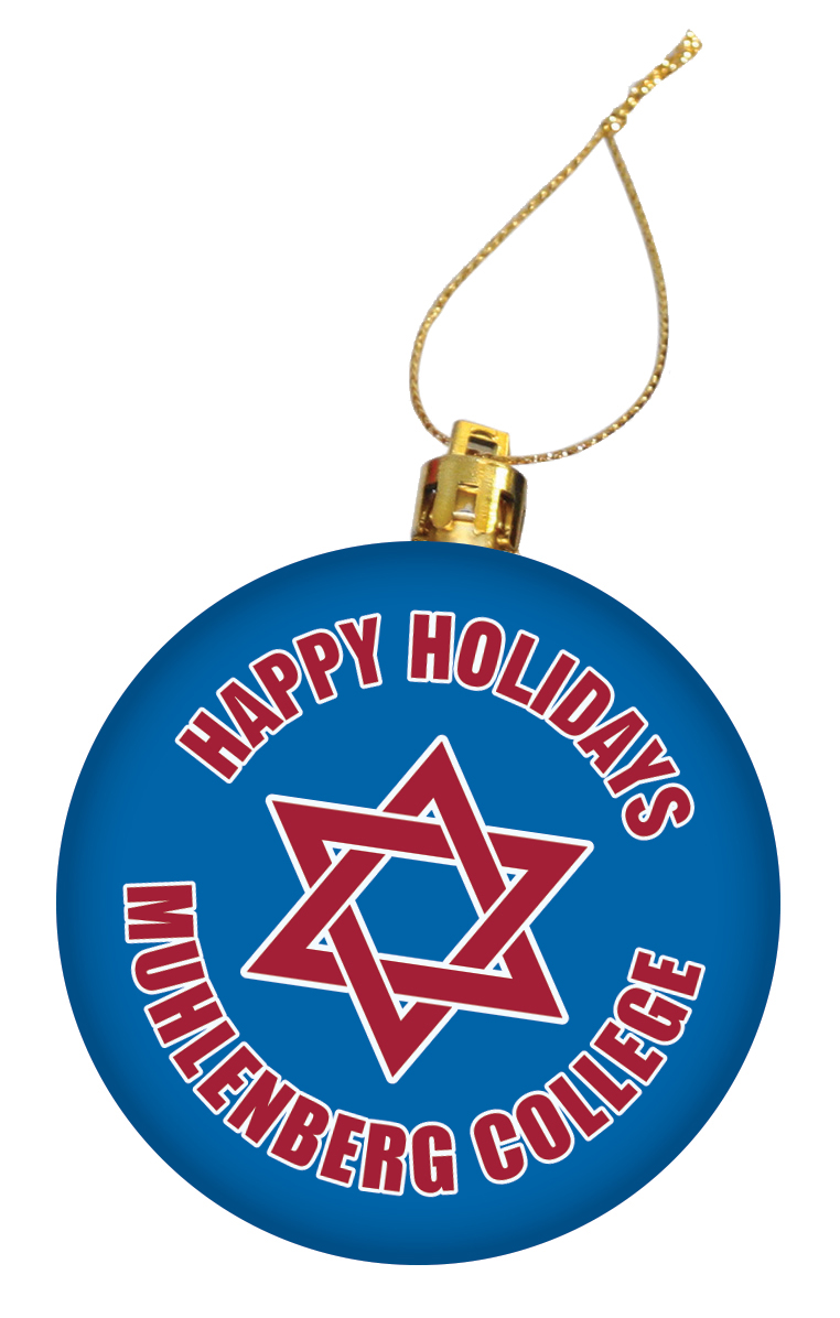 Image For Ornament - Star of David
