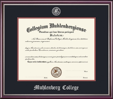 Cover Image For Scholastic Diploma Frame
